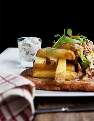 Weeruska on ruokaravintola Helsingissä, josta löytyy jokaiselle jotakin. Tule maistamaan herkullisia annoksiamme!